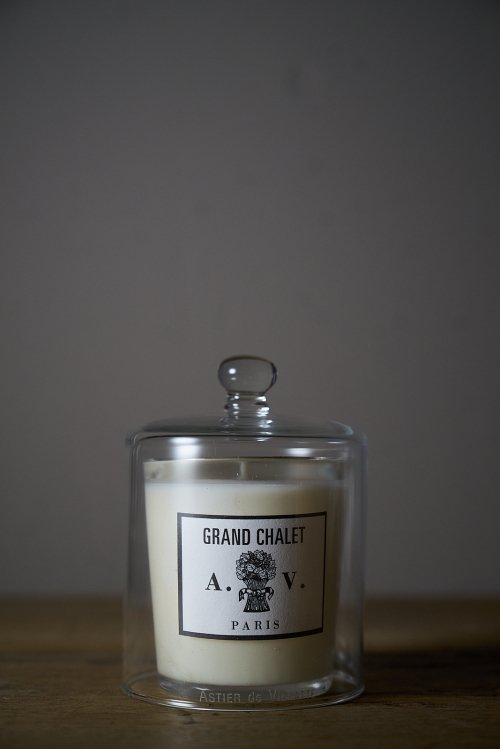 CANDLE Cloche