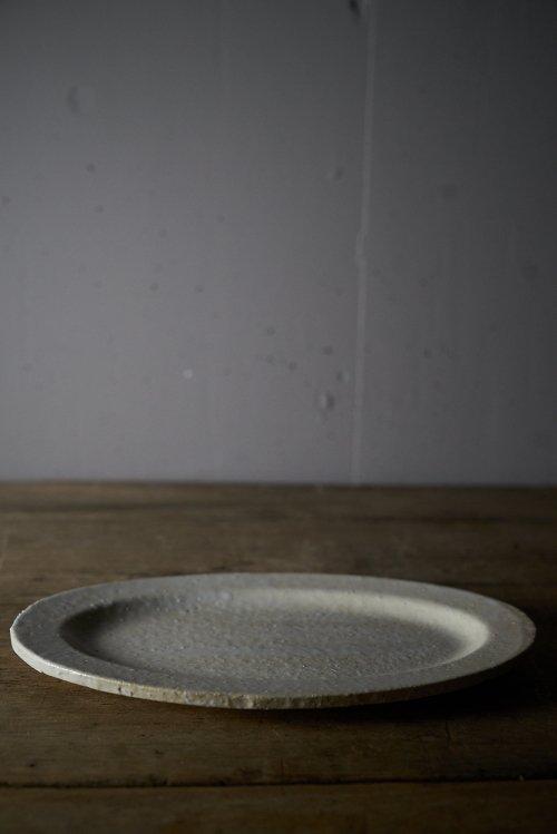 楕円皿 大