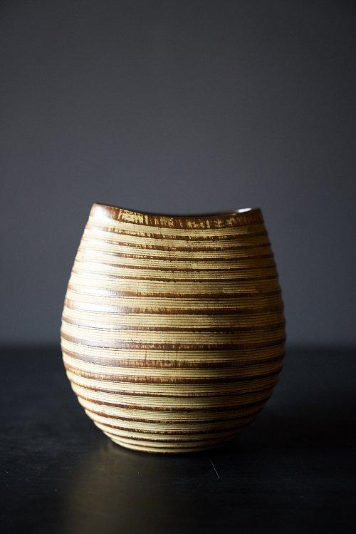 FAT LAVA 花瓶