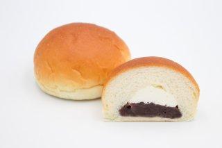 あん生クリームパン10個【冷凍便】※送料込