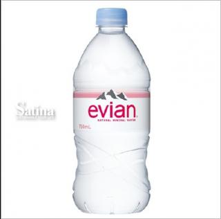 エヴィアン