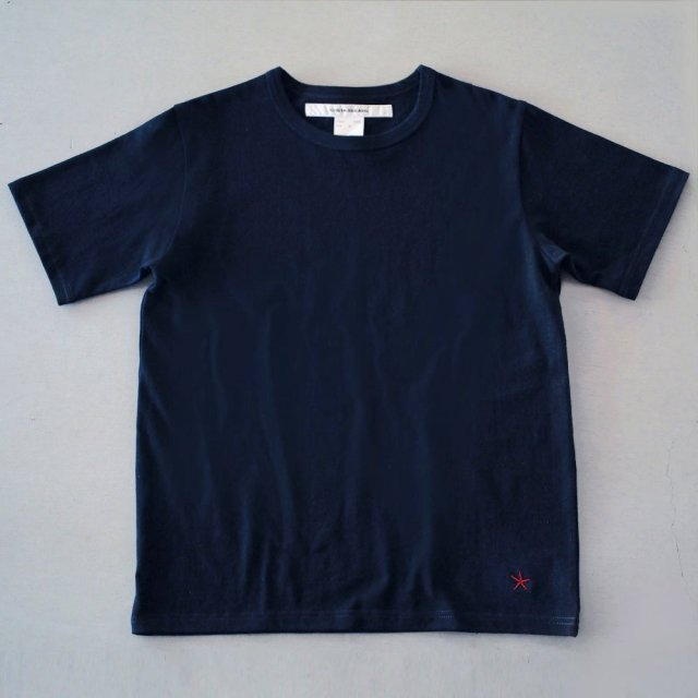 "<img class='new_mark_img1' src='https://img.shop-pro.jp/img/new/icons6.gif' style='border:none;display:inline;margin:0px;padding:0px;width:auto;' />T-shirt 7.8oz navy ""hitode"""