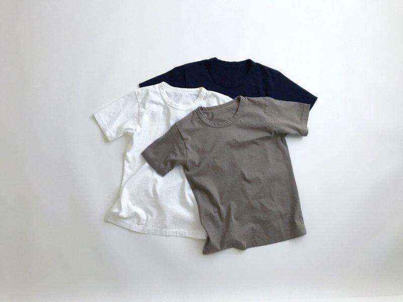 MAROBAYA 半袖Tシャツ