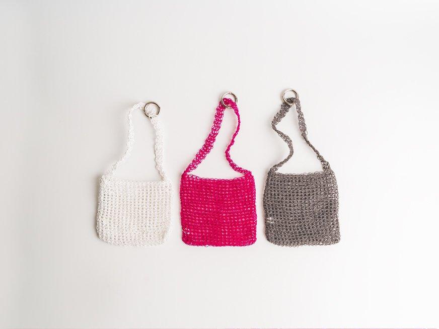 eleven 2nd Mini bag