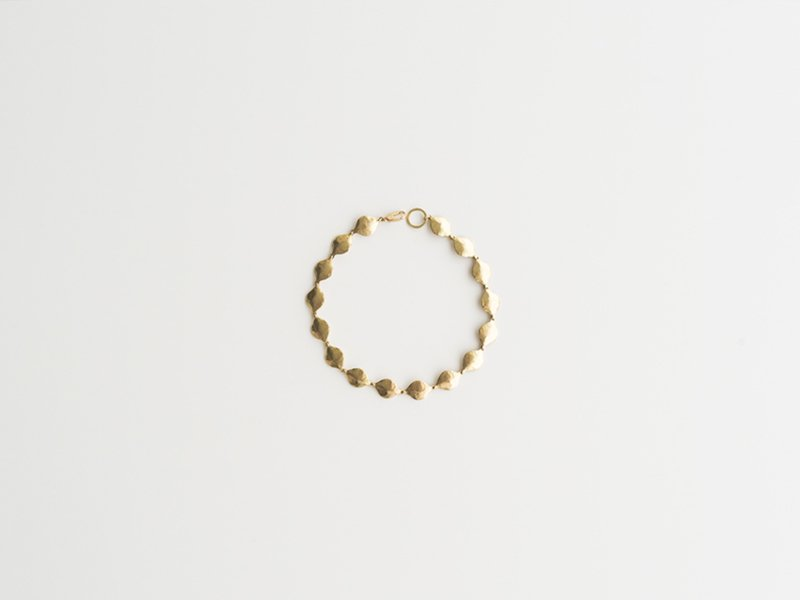 noguchi BIJOUX bracelet