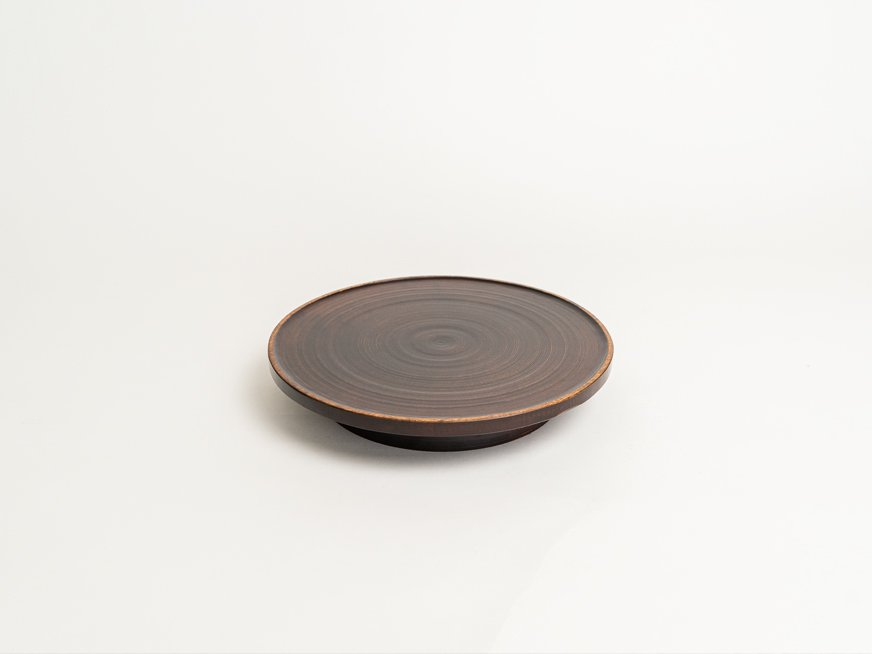 yang byeong-yong  丸型盤