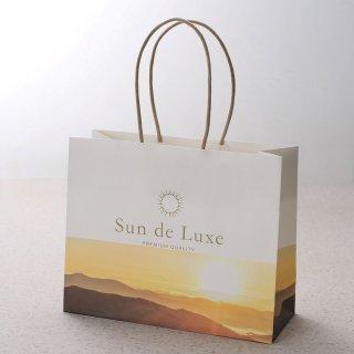 【SundeLuxe特製】贈答用紙袋