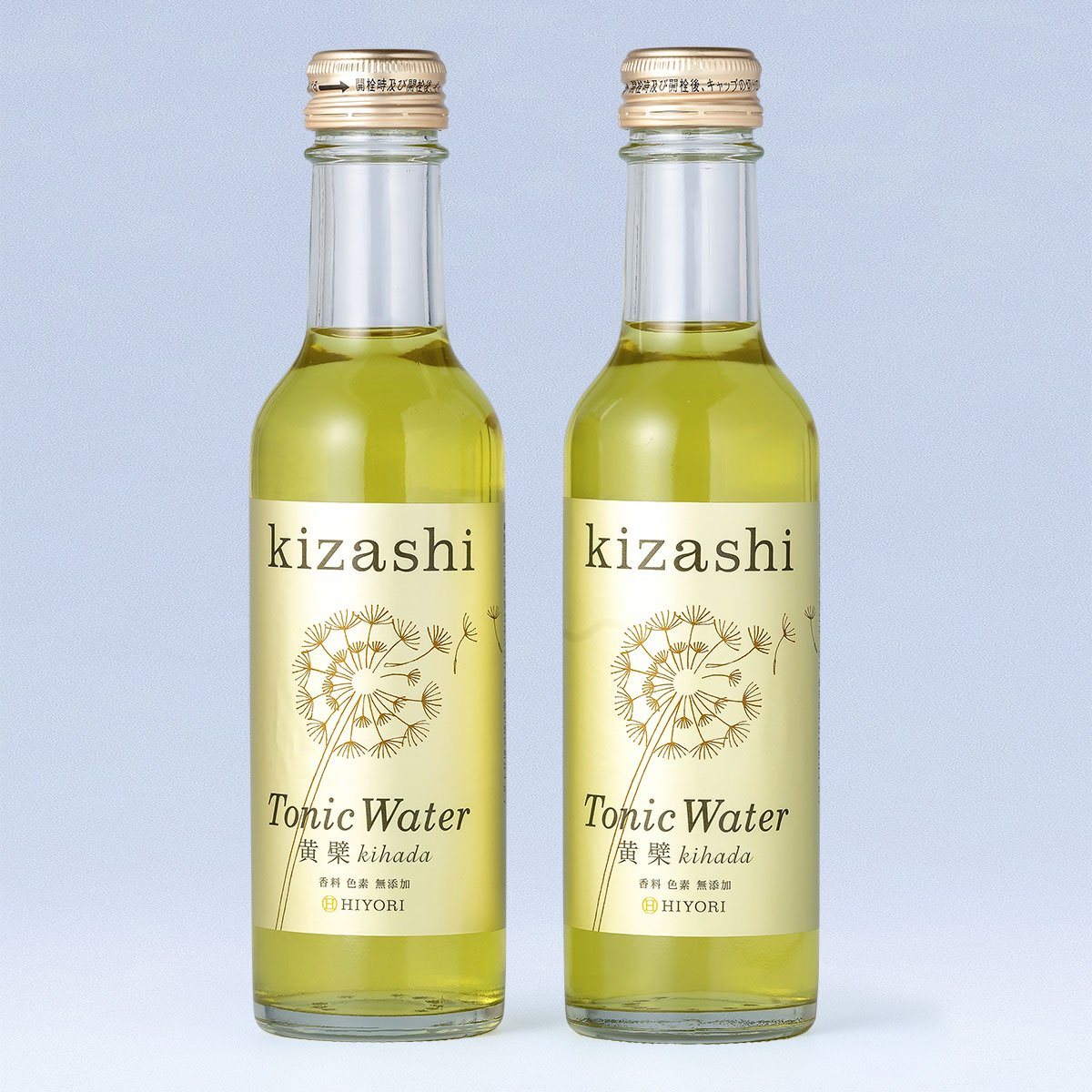 kizashiジントニック【kizashi単体/2本】