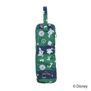 限定生産品 Disney ディズニー 『ピーター・パン』デザイン 傘ケース 折りたたみ傘用 レディース 数量限定