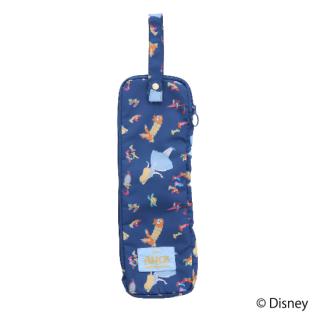限定生産品 Disney ディズニー 『ふしぎの国のアリス』デザイン 傘ケース 折りたたみ傘用 婦人用 レディース 数量限定