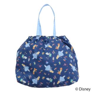 限定生産品 Disney ディズニー 『ふしぎの国のアリス』デザイン レインカバー 婦人用 レディース 数量限定