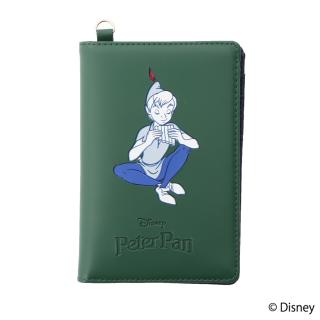 限定生産品 Disney ディズニー 『ピーター・パン』デザイン パスポートケース 数量限定
