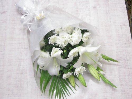 お供え用 花束