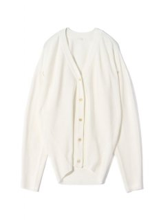 <img class='new_mark_img1' src='https://img.shop-pro.jp/img/new/icons1.gif' style='border:none;display:inline;margin:0px;padding:0px;width:auto;' />Rito (21SS)SLEEVE SLIT  CARDIGAN White