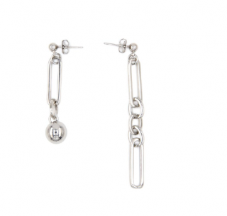 <img class='new_mark_img1' src='https://img.shop-pro.jp/img/new/icons1.gif' style='border:none;display:inline;margin:0px;padding:0px;width:auto;' />JUSTINE CLENQUET Ali earrings