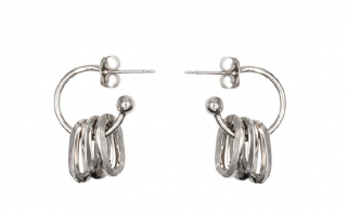 <img class='new_mark_img1' src='https://img.shop-pro.jp/img/new/icons1.gif' style='border:none;display:inline;margin:0px;padding:0px;width:auto;' />JUSTINE CLENQUET Debbie earrings