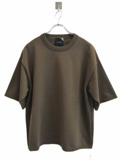 <img class='new_mark_img1' src='https://img.shop-pro.jp/img/new/icons1.gif' style='border:none;display:inline;margin:0px;padding:0px;width:auto;' />ATON(21SS)OVERSIZED T-SHIRTS Camel