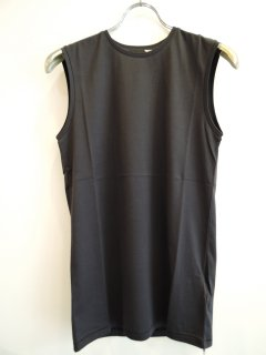 <img class='new_mark_img1' src='https://img.shop-pro.jp/img/new/icons1.gif' style='border:none;display:inline;margin:0px;padding:0px;width:auto;' />ATON(21SS)SLEEVELESS TOP Navy