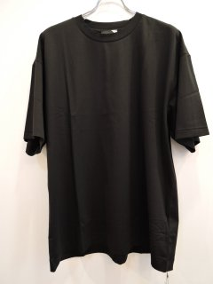 <img class='new_mark_img1' src='https://img.shop-pro.jp/img/new/icons1.gif' style='border:none;display:inline;margin:0px;padding:0px;width:auto;' />ATON(21SS)OVERSIZED T-SHIRT Black