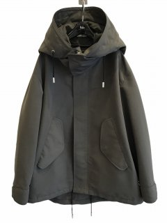 <img class='new_mark_img1' src='https://img.shop-pro.jp/img/new/icons1.gif' style='border:none;display:inline;margin:0px;padding:0px;width:auto;' />THE RERACS(21SS)SHORT MODS COAT LIGHT(GUNMETAL GRAY)