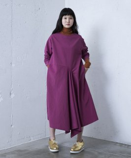 <img class='new_mark_img1' src='https://img.shop-pro.jp/img/new/icons41.gif' style='border:none;display:inline;margin:0px;padding:0px;width:auto;' />COLOR SHIRT DRESS