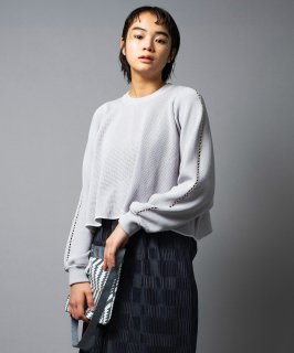 <img class='new_mark_img1' src='https://img.shop-pro.jp/img/new/icons41.gif' style='border:none;display:inline;margin:0px;padding:0px;width:auto;' />MIRROR BEADS KNIT
