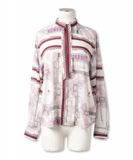 <img class='new_mark_img1' src='https://img.shop-pro.jp/img/new/icons41.gif' style='border:none;display:inline;margin:0px;padding:0px;width:auto;' />DOUBLE DECKER BLOUSE