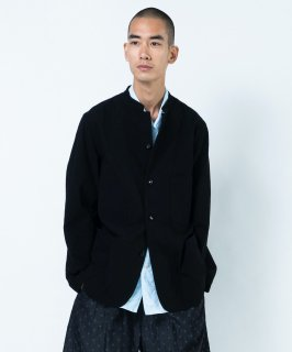 <img class='new_mark_img1' src='https://img.shop-pro.jp/img/new/icons13.gif' style='border:none;display:inline;margin:0px;padding:0px;width:auto;' />STAND COLLAR JACKET