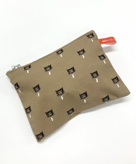 【ONLINE STORE 限定】CAT&MOUSE POUCH