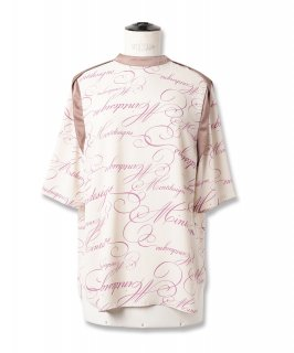 CALLIGRAPHY TOP
