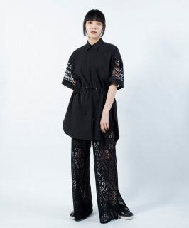 <img class='new_mark_img1' src='https://img.shop-pro.jp/img/new/icons13.gif' style='border:none;display:inline;margin:0px;padding:0px;width:auto;' />SQUARE LACE EASY PT