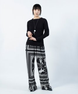 <img class='new_mark_img1' src='https://img.shop-pro.jp/img/new/icons13.gif' style='border:none;display:inline;margin:0px;padding:0px;width:auto;' />DESIGN RIB KNIT