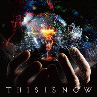 THIS IS NOW -通常盤-