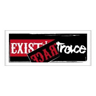 EXIST†TRACE フェイスタオル