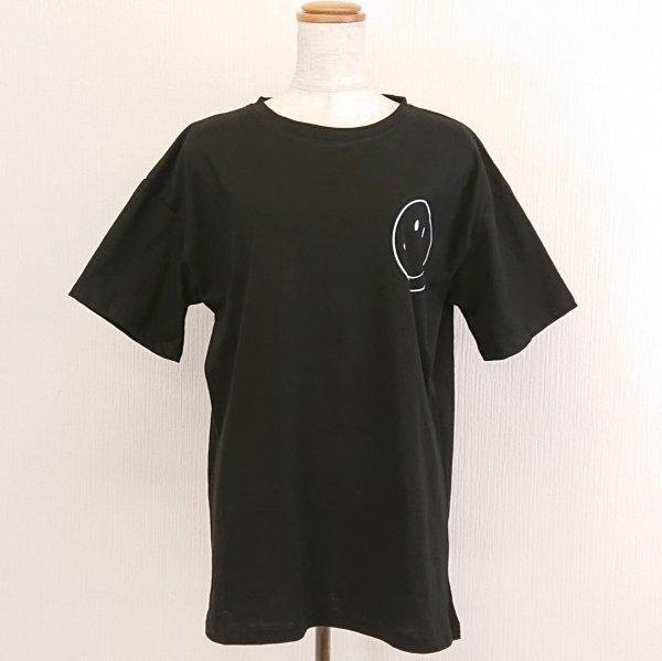 スマイリー半袖Tシャツ
