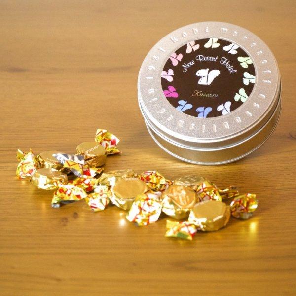 モロゾフ ミルクチョコレート