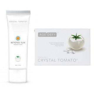 クリスタルトマト UVセット