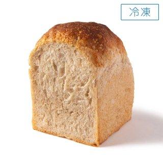 全粒粉入り山型食パン ( ハーフ)