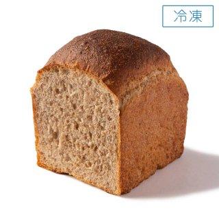 全粒粉40%入り山型食パン (ハーフ)
