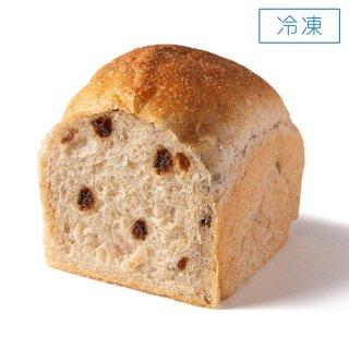 全粒粉入りレーズン山型食パン (ハーフ)