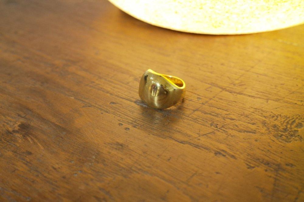 BYOKA G.PLUMP RING
