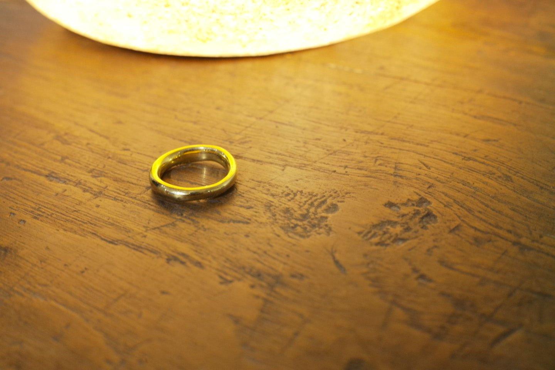 BYOKA G.LIMP RING