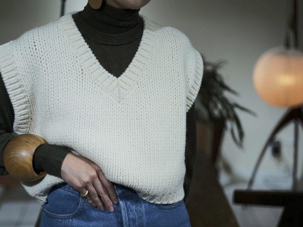 Cristaseya short vest