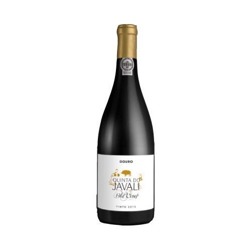 Quinta do Javali Old Vines2013