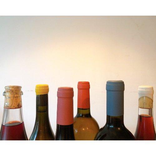 赤白選べる SELECT WINE 6本 SET