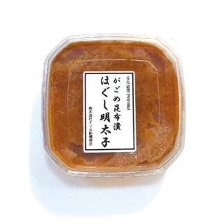 がごめ昆布漬ほぐし明太子(130g)・冷凍