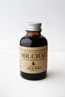 MR.CHAI (ミスターチャイ)