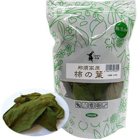 国産 那須高原 柿の葉 10g | カワイ