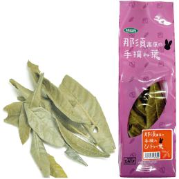 国産 手摘み びわの葉 7g | カワイ