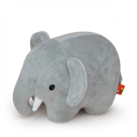 ブルーナファミリー ゾウ SSサイズ | ミッフィーぬいぐるみのセキグチ
